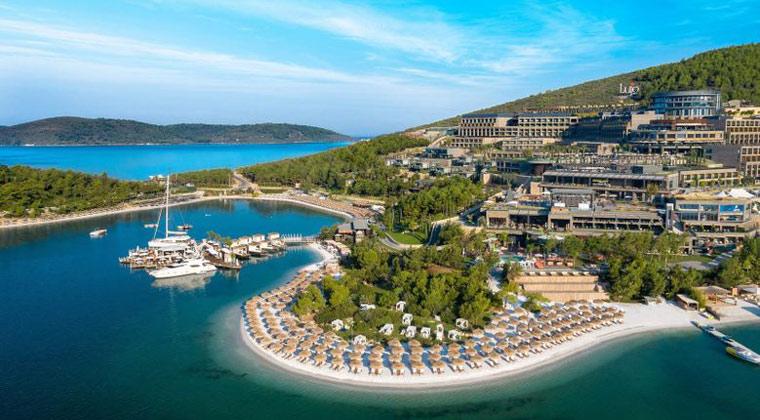 Türkei Hotel Lujo Bodrum