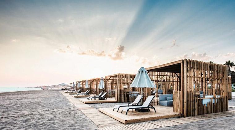 Türkei Hotel Paloma Finesse Strand