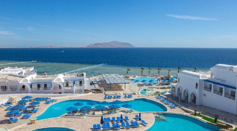 Ägypten Hotel Albatros Palace Resort Sharm el Sheikh