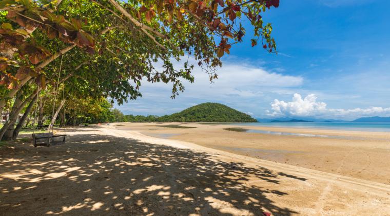 Thailand Strand - Ao Suan Yai Beach auf Koh Mak