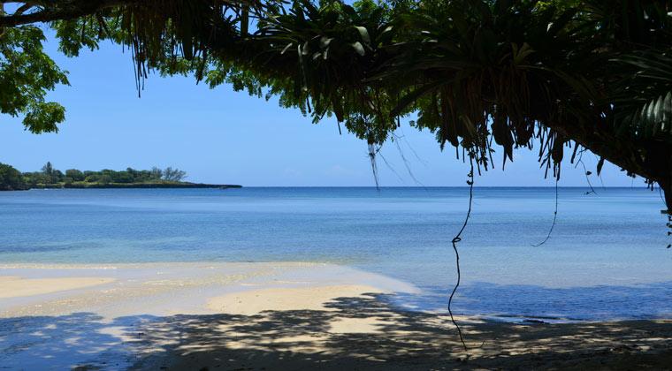 Agent 007 James Bond Beach Jamaika
