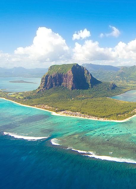 Airtours luxusreisen die besten hotels weltweit for Besondere hotels weltweit