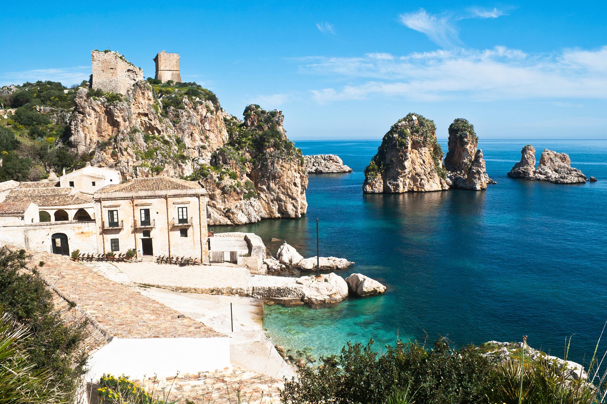 Ferienhaus Italien Ferienwohnungen Ferienhauser Tui Com