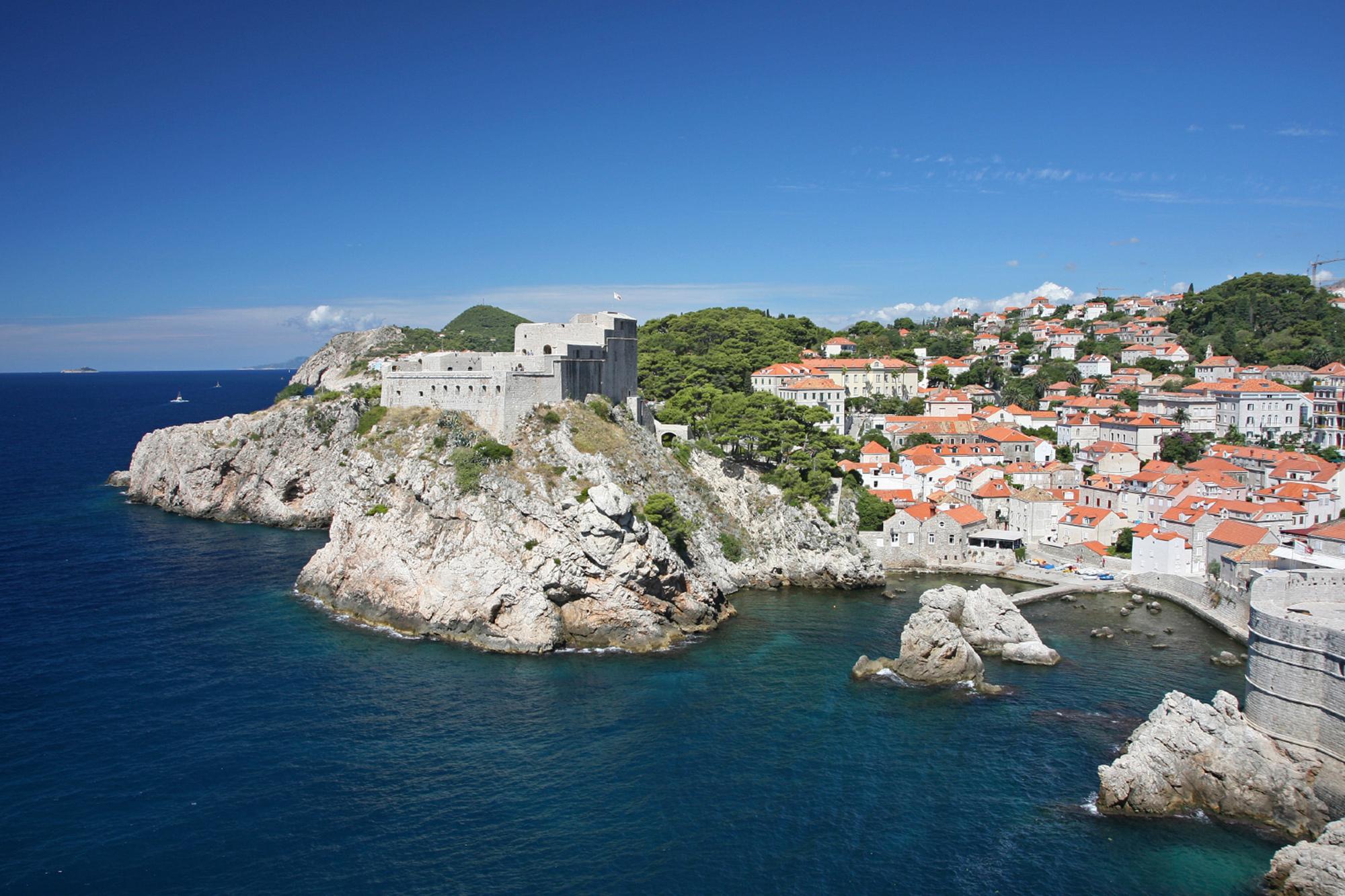 Ferienhaus kroatien ferienwohnung ferienhaus for Design hotel kroatien