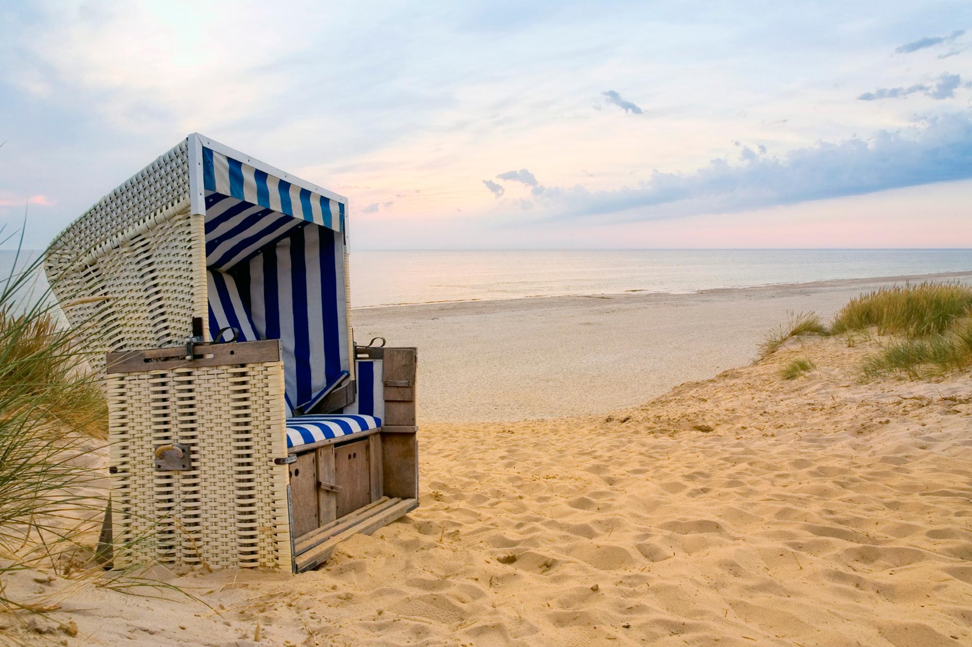 Ferienwohnung nordsee urlaub im ferienhaus von tui for Hotel direkt an der nordsee