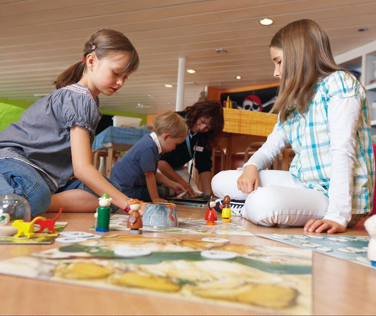 Kurzurlaub mit kindern g nstige tui familienangebote buchen for Designhotel mit kindern