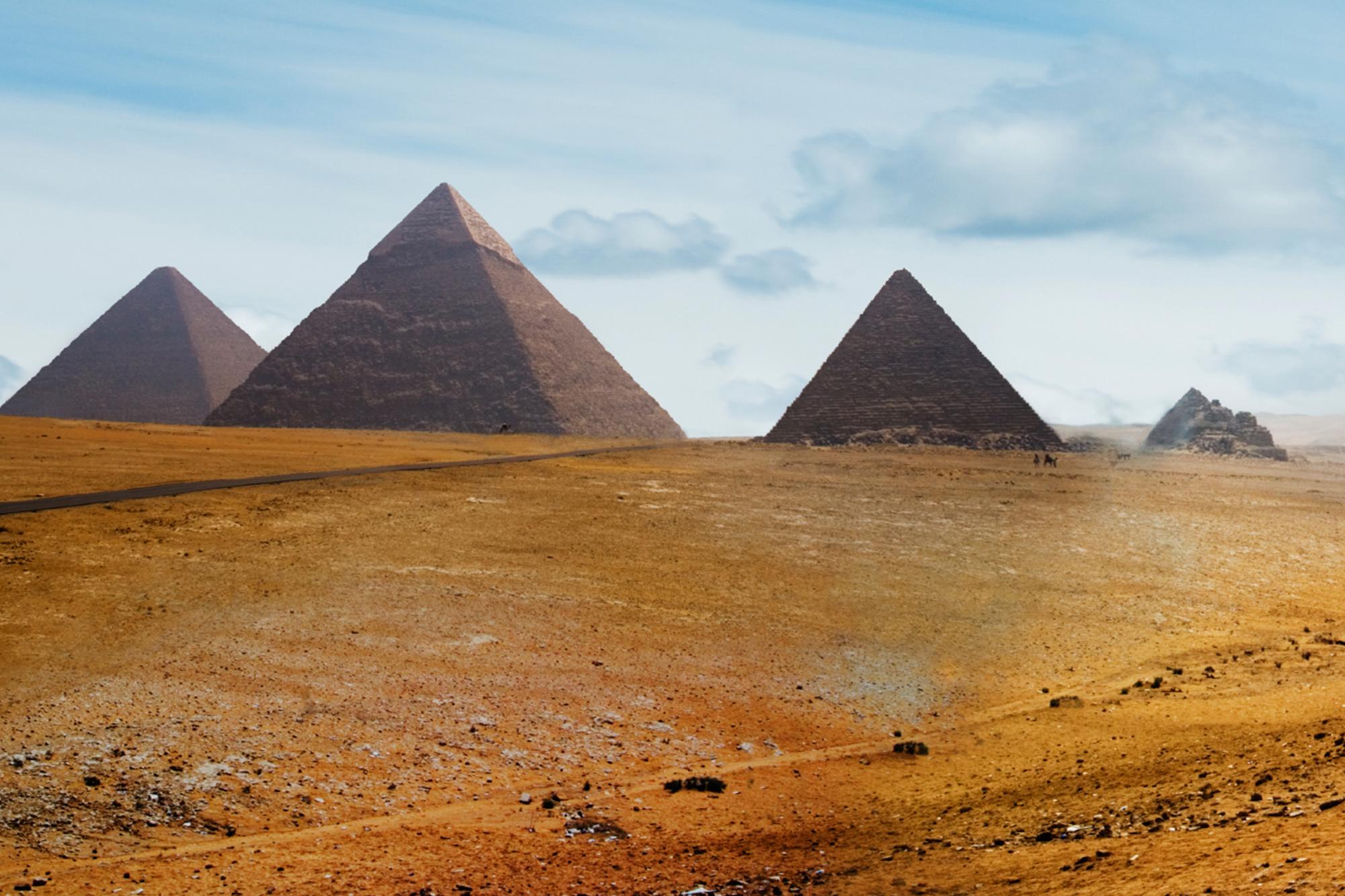 angebote ägypten