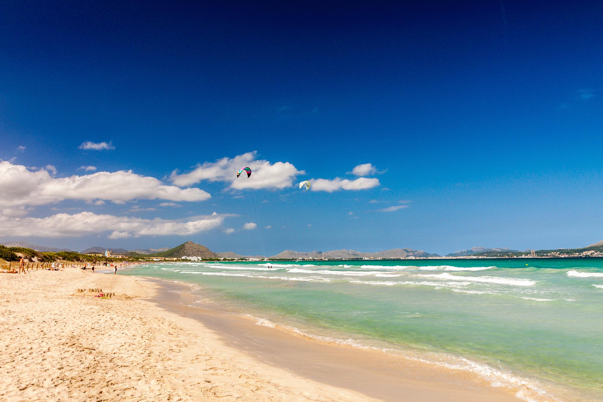 Last Minute Urlaub Balearen Jetzt Noch Schnell Auf Die