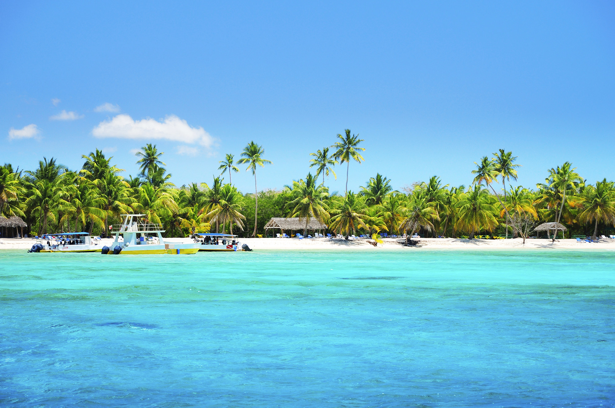 Punta Cana All Inclusive Hotels