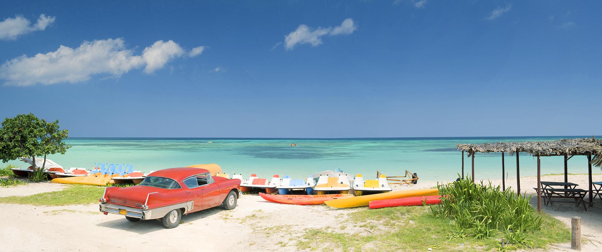 Varadero Cuba Hotels All Inclusive