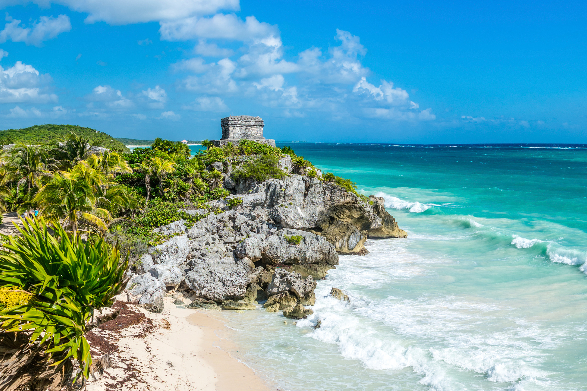 Beste Hotels Mexiko Yucatan