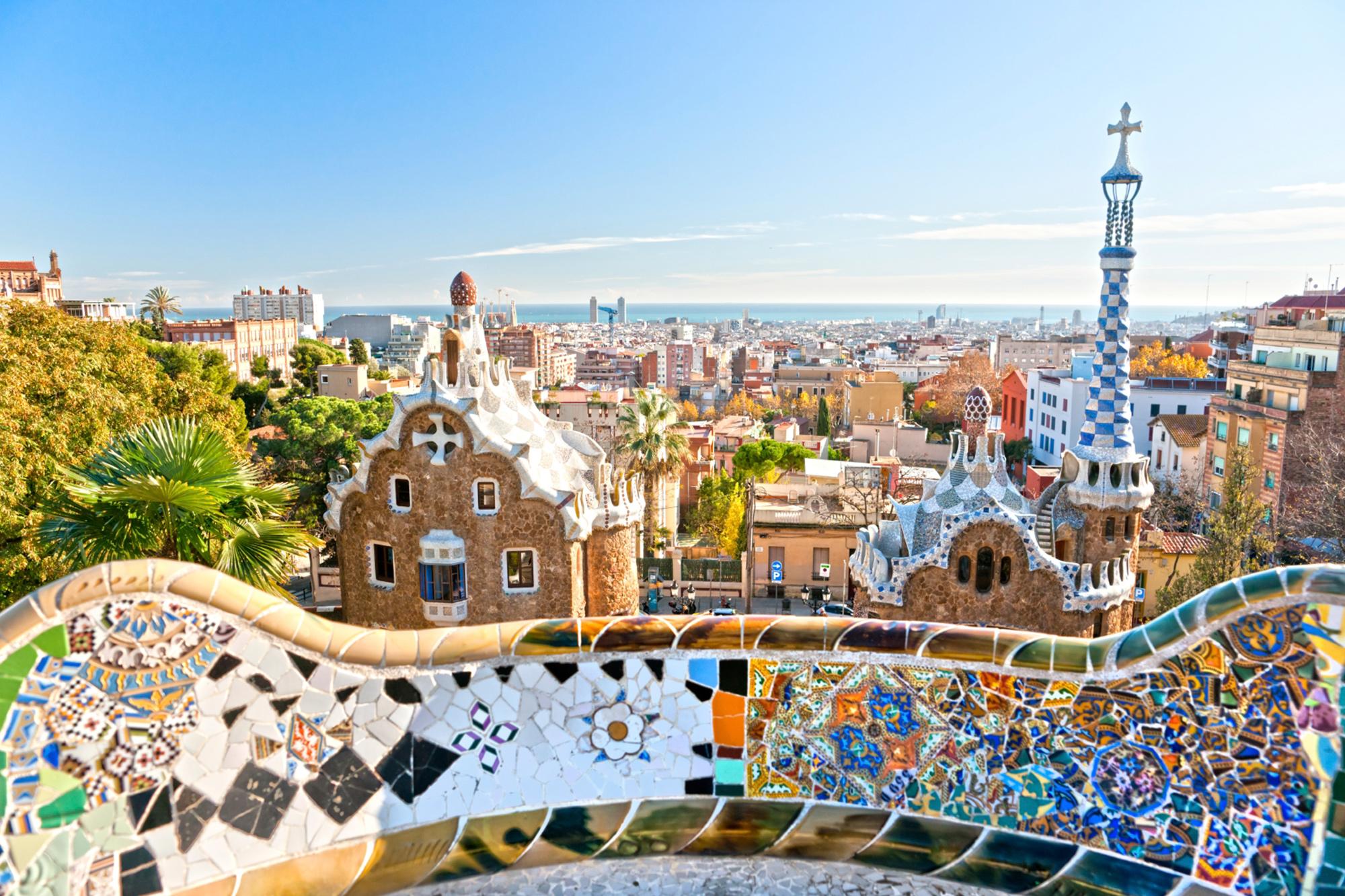 Last Minute Barcelona Spontan In Die Stadt Am Meer Tui Com