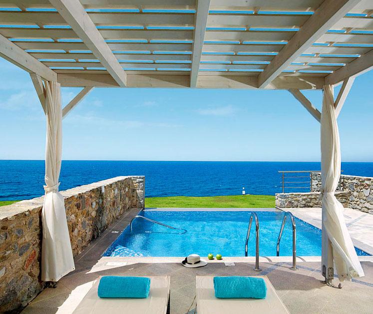 Luxusreisen 5 sterne luxusurlaub im luxushotel buchen for Zimmer mit whirlpool bayern