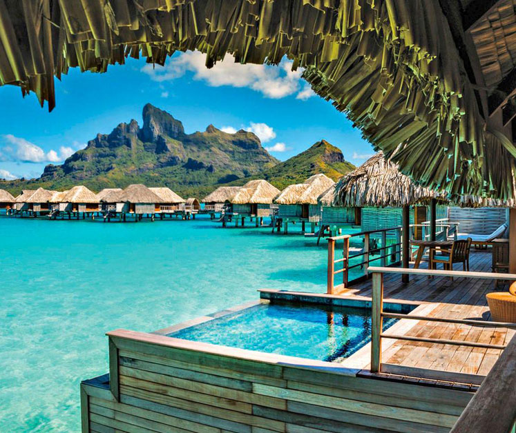 Top Luxury Hotels Thailand