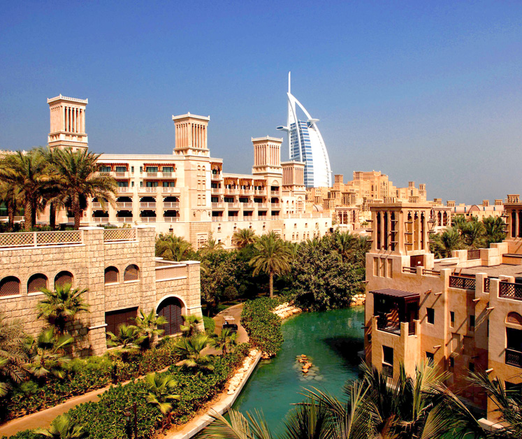 Urlaub Dubai Dubai Reisen Gunstig Buchen Tui Com