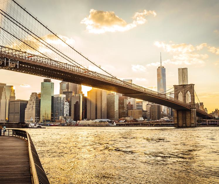 New York Reisen Reise Nach New York Jetzt Buchen Tui Com