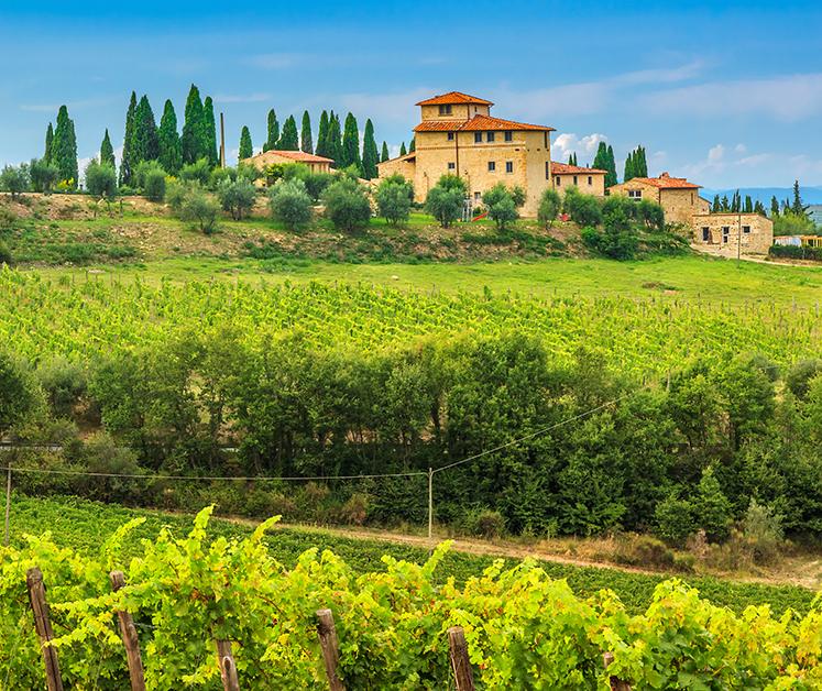 All Inclusive Urlaub Italien Reisen Hotels Buchen Tui Com