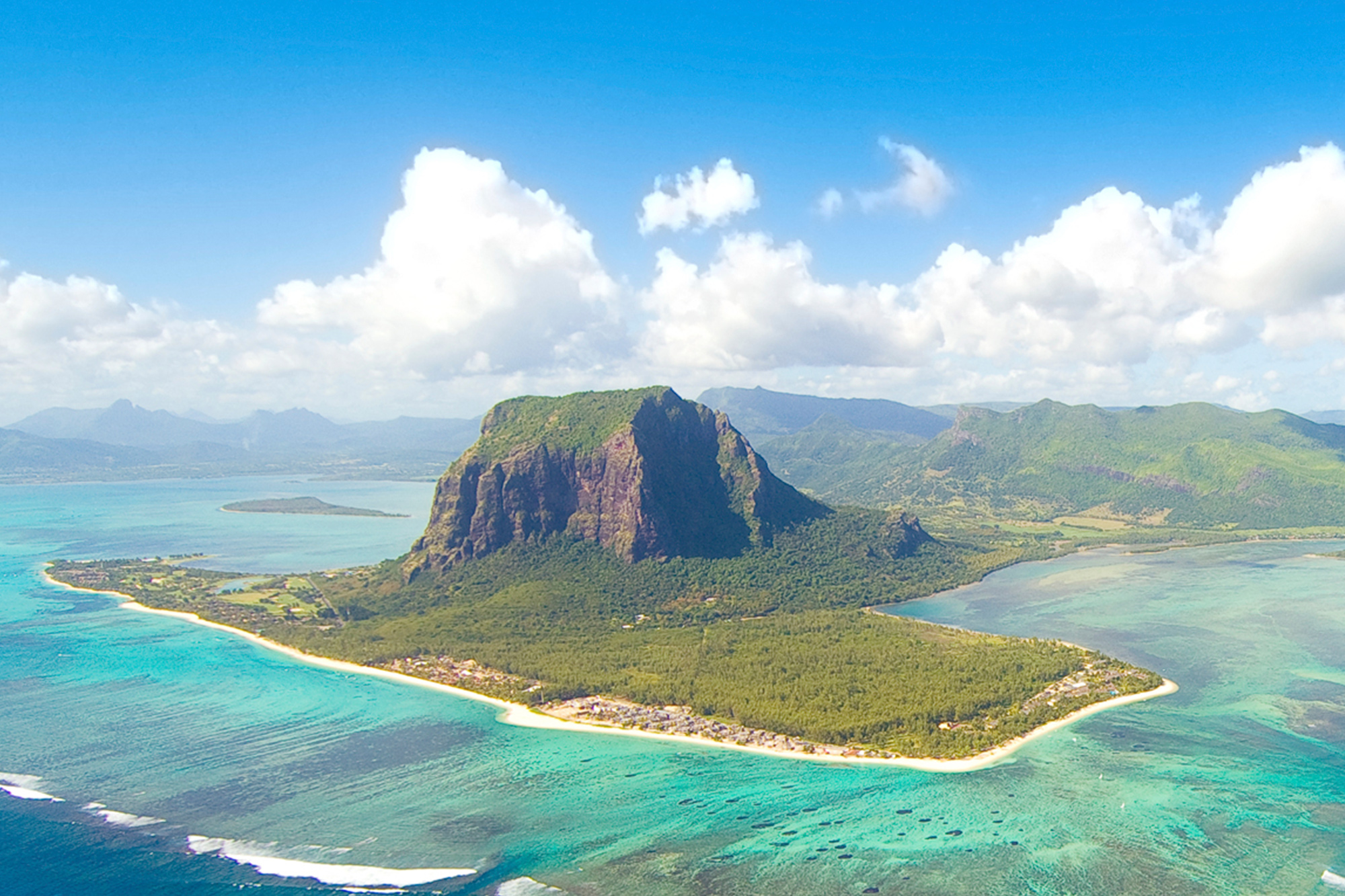 All Inclusive Mauritius 187 Urlaub Im Paradies Mit Tui