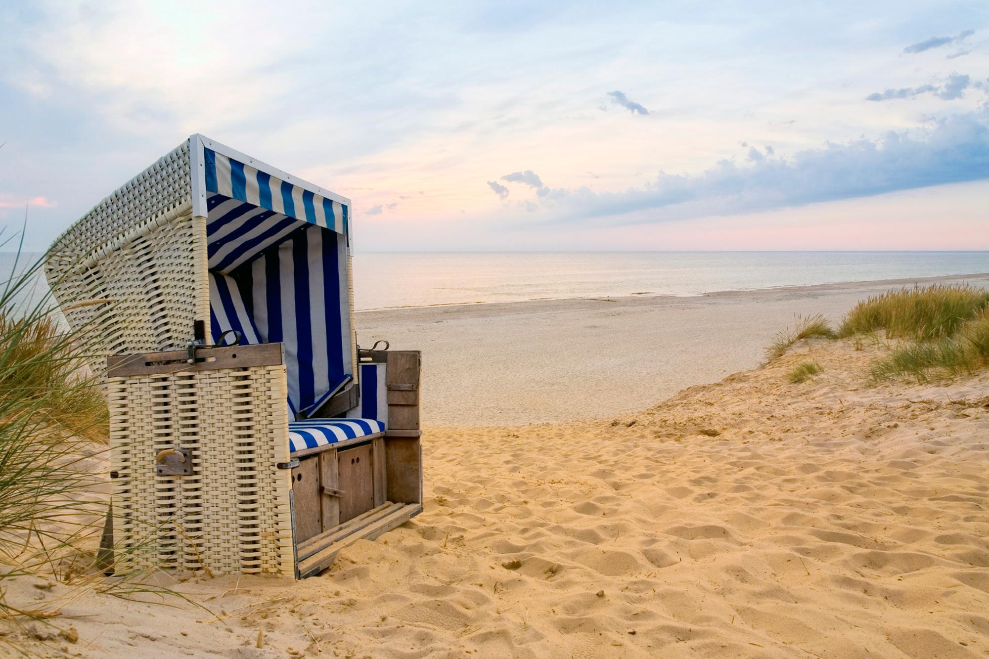 badeurlaub deutschland » ferien an der küste deutschlands