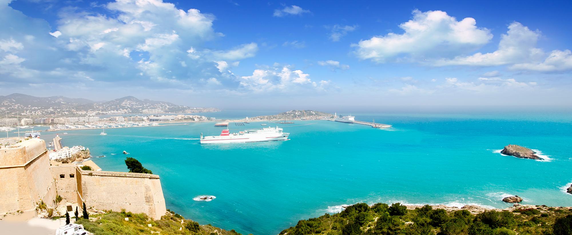 Flug Und Hotel San Antonio Ibiza