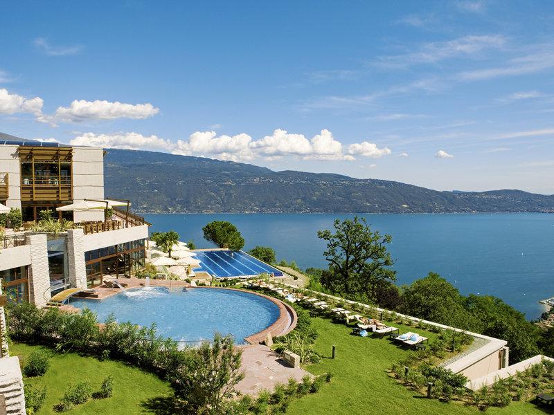 Gardasee Garda Hotel  Sterne