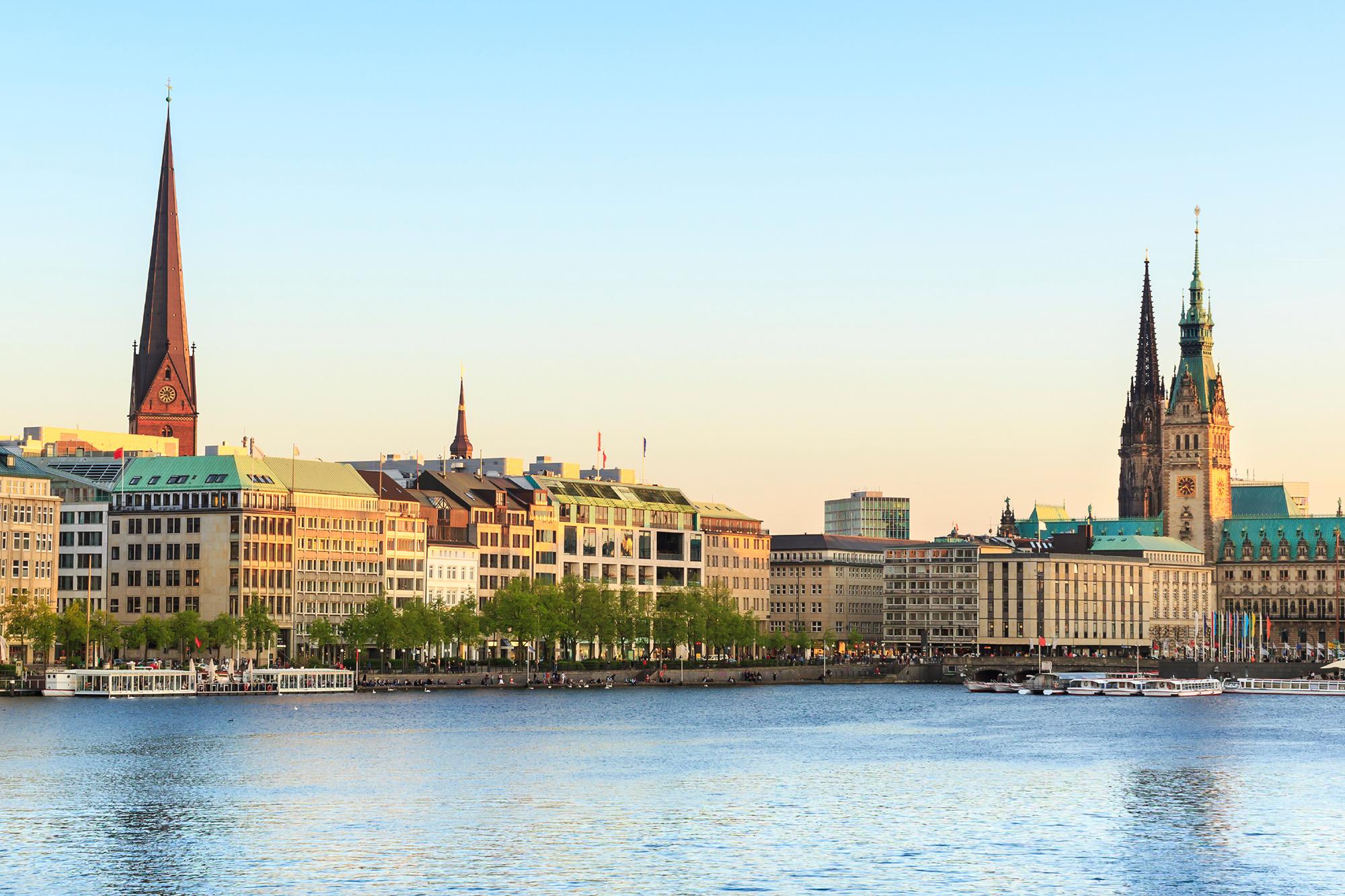 Stadtereisen Hamburg Hamburg Hotels Buchen Tui Com