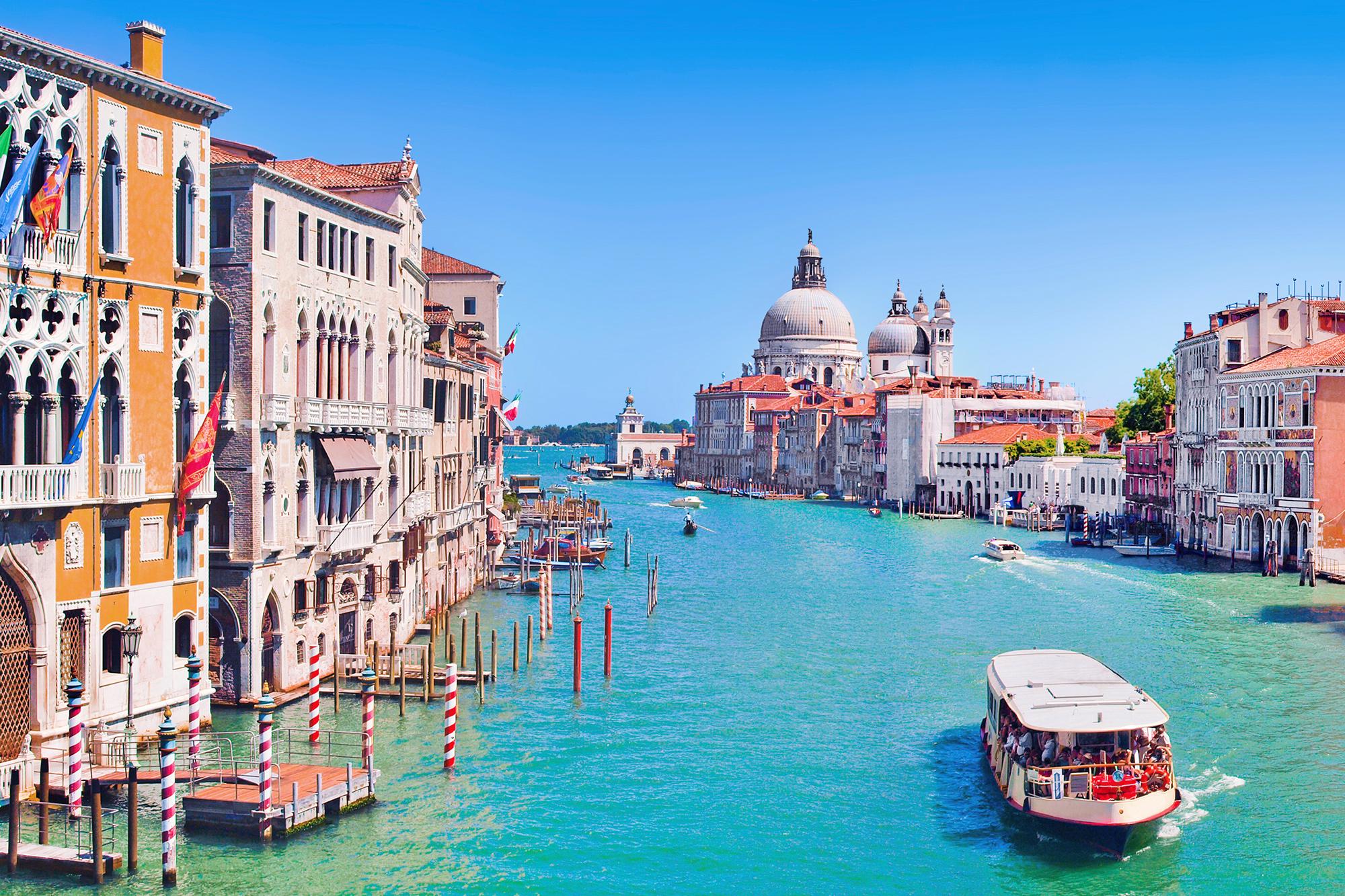 Stadtereisen Venedig Venedig Kurzurlaub Buchen Tui Com