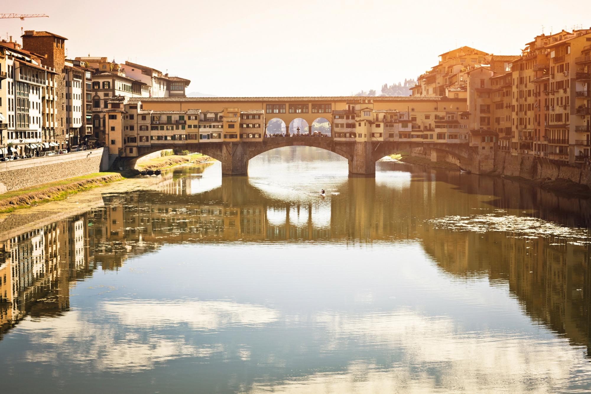 As Rom Florenz