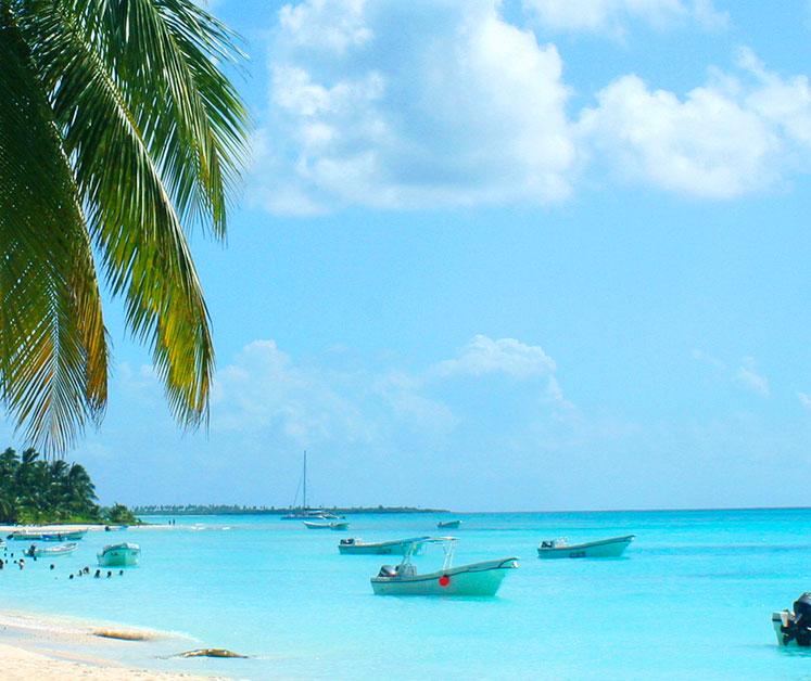 Die Besten Hotels In Der Karibik