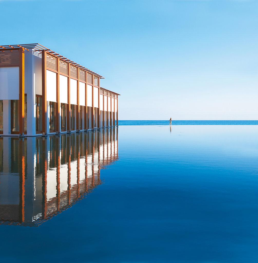Designhotels urlaub mit stil im design hotel for Designhotel helgoland