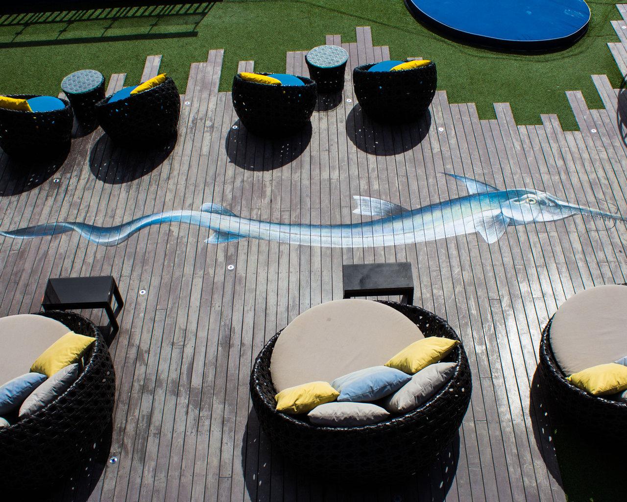 Designhotels urlaub mit stil im design hotel for Designhotel mit kindern