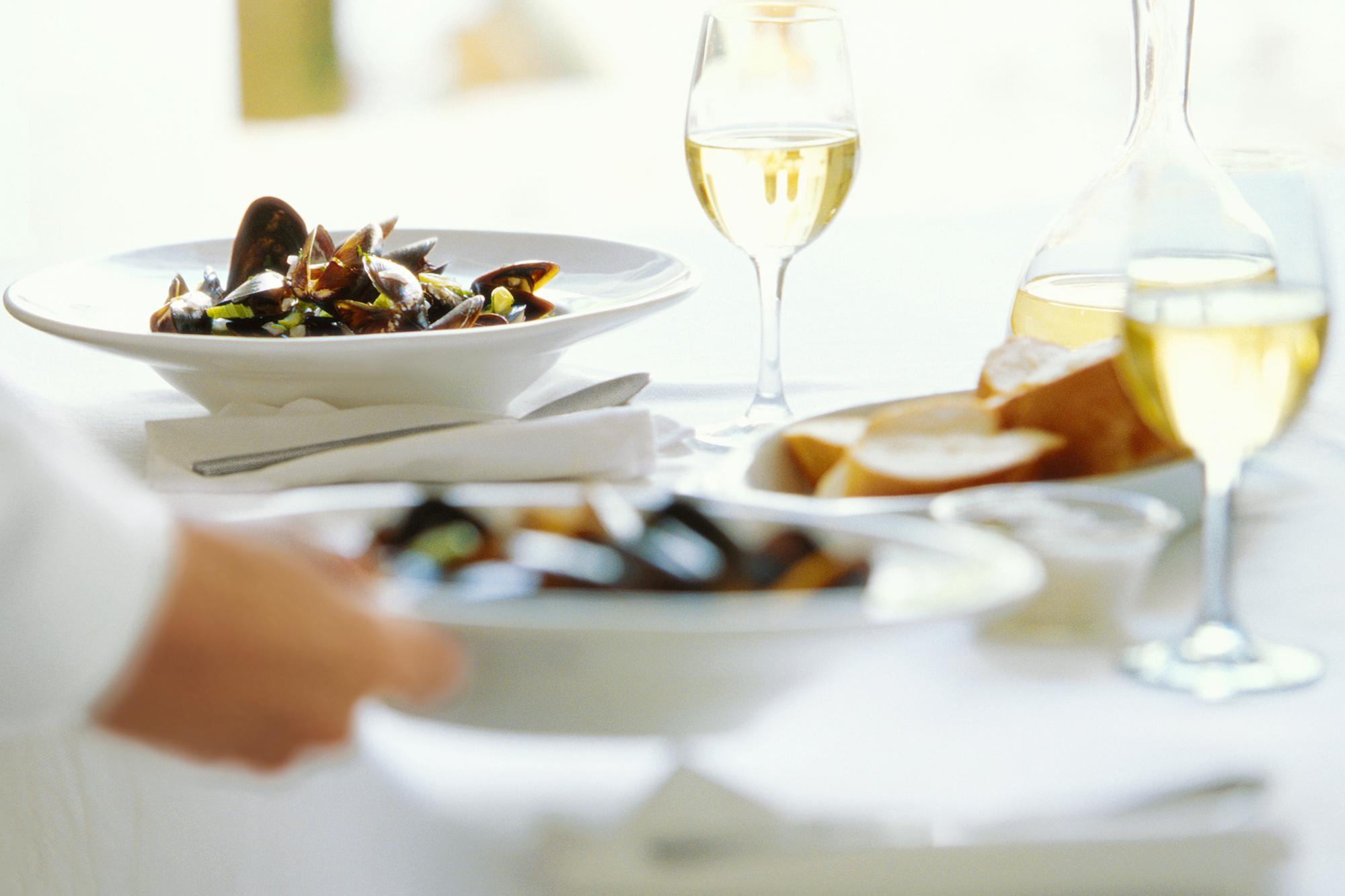 Hotels mit spezieller Küche » Gesunde Ernährung im Urlaub mit TUI