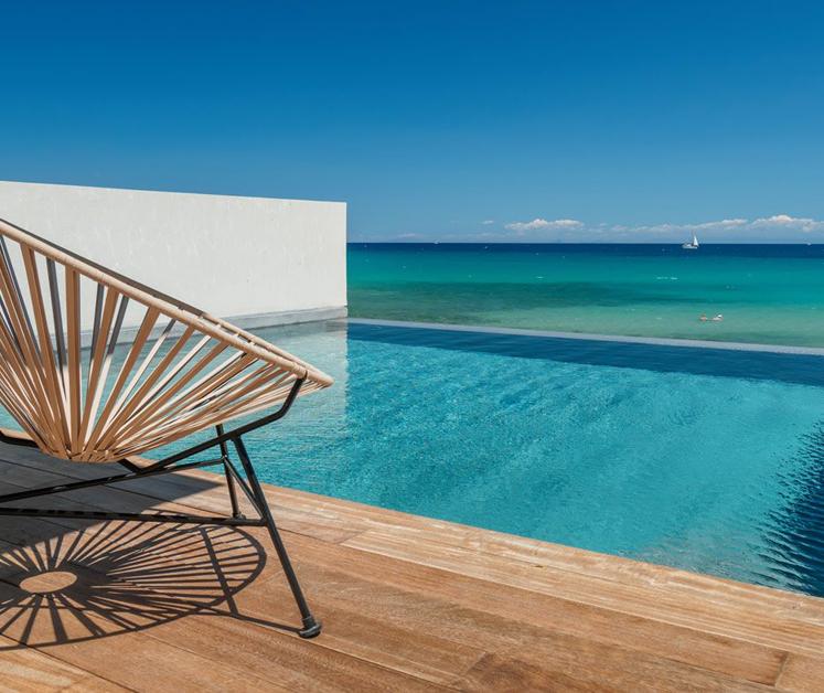 Griechenland hotels hotel in griechenland g nstig buchen for Design hotels griechenland