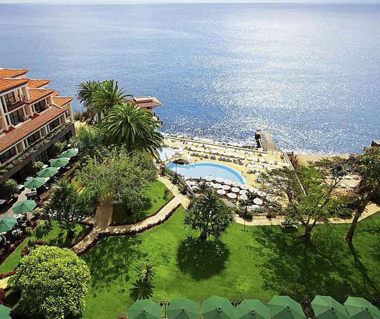 Beste Hotels An Der Algarve