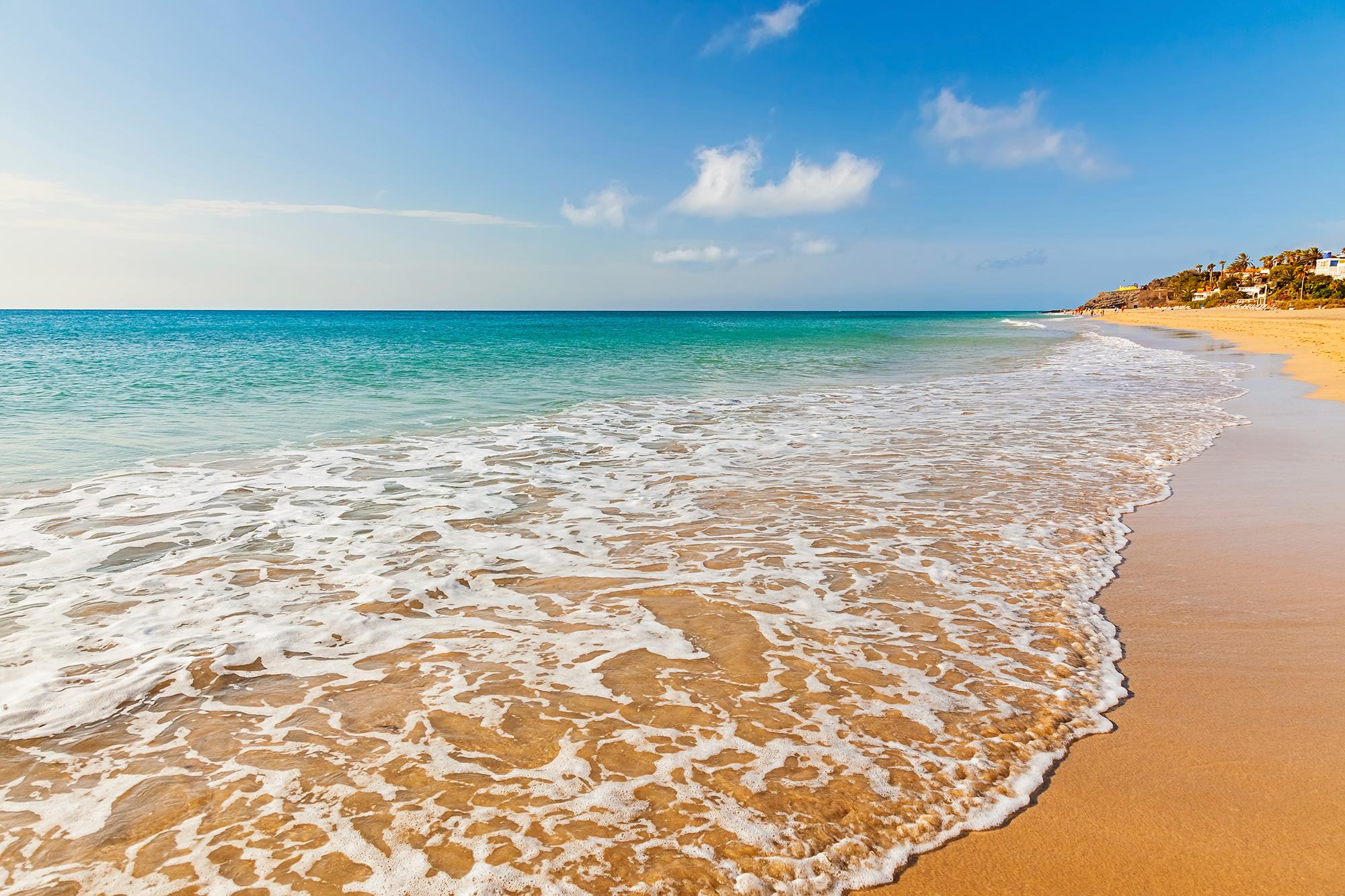 Top  All Inclusive Hotels In Fuerteventura