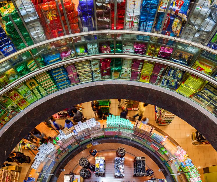 Singapur Urlaub An Interessante Orte Reisen Ubernachten Im Tui Hotel