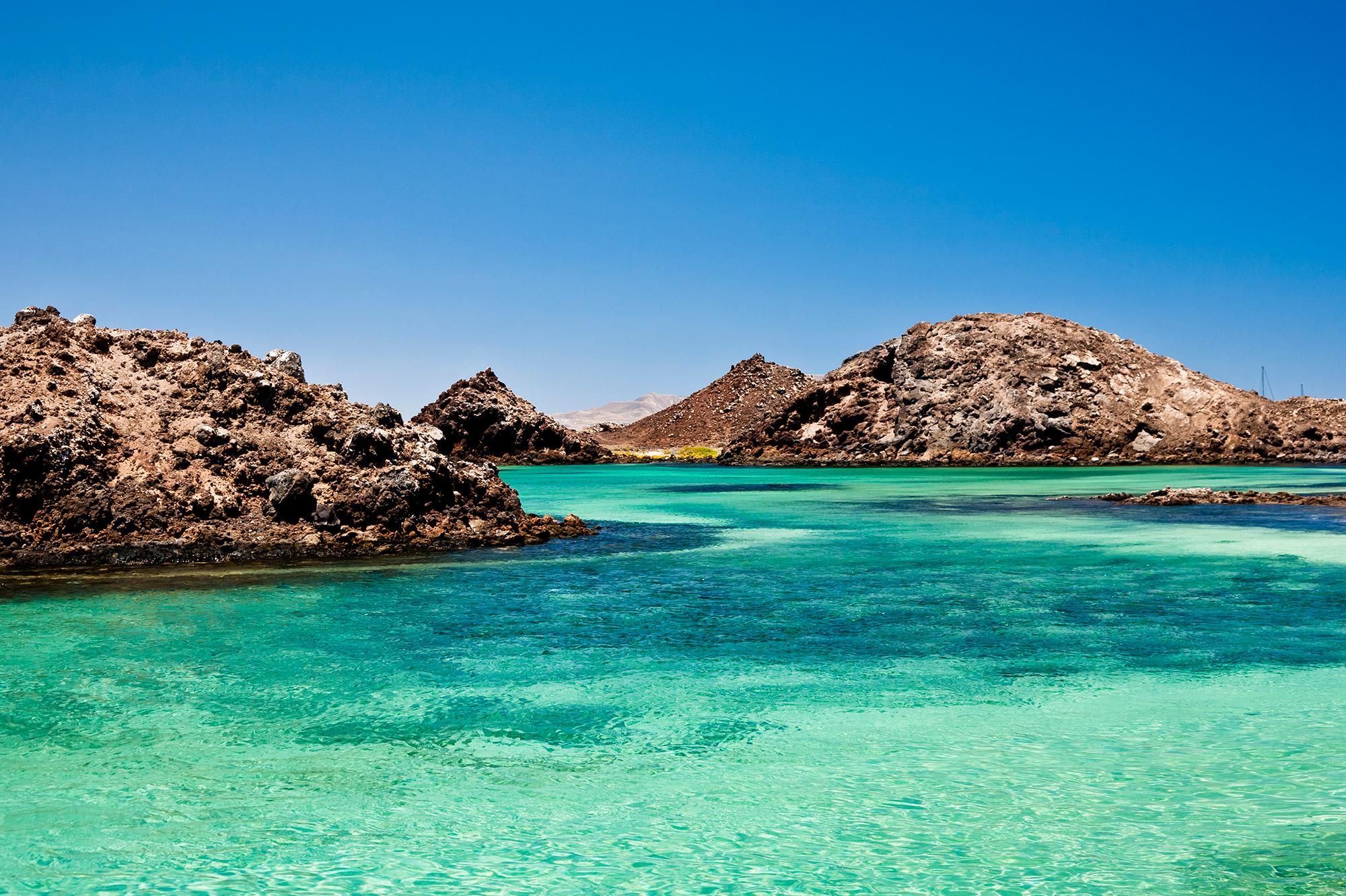 Fuerteventura Flag Beach Hotels