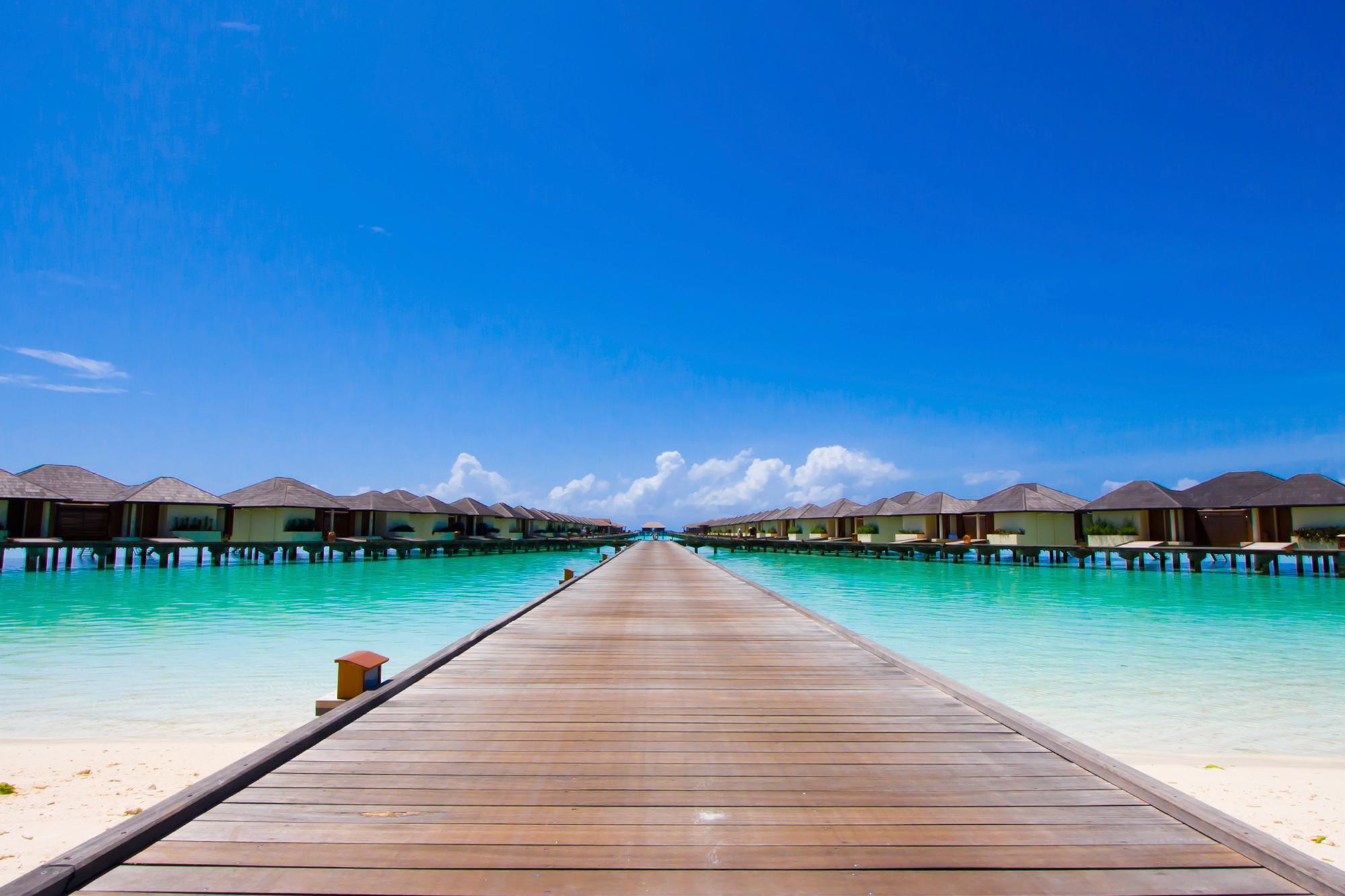 All inclusive mauritius urlaub im paradies mit tui for Urlaub im designhotel