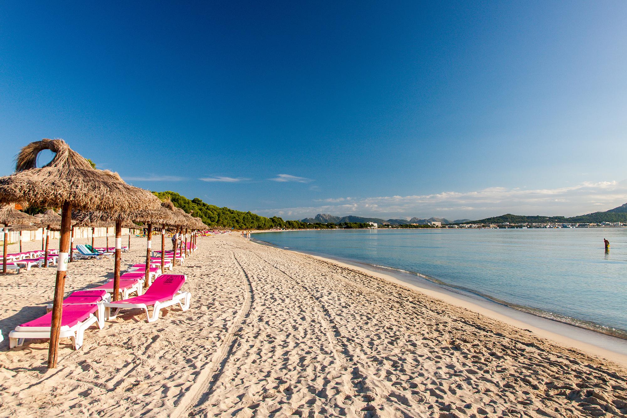 Top Strande Mallorca Tui Zeigt Den Schonsten Strand Mallorcas