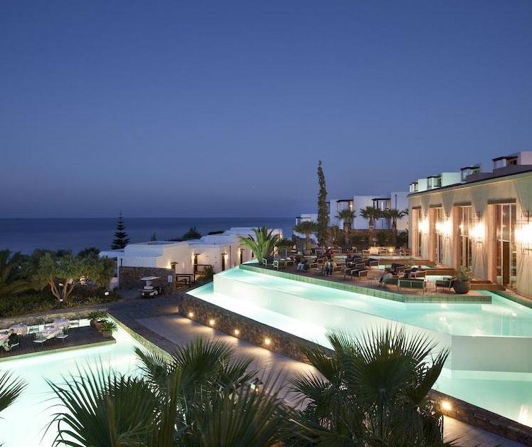 Sterne Hotels In Kreta