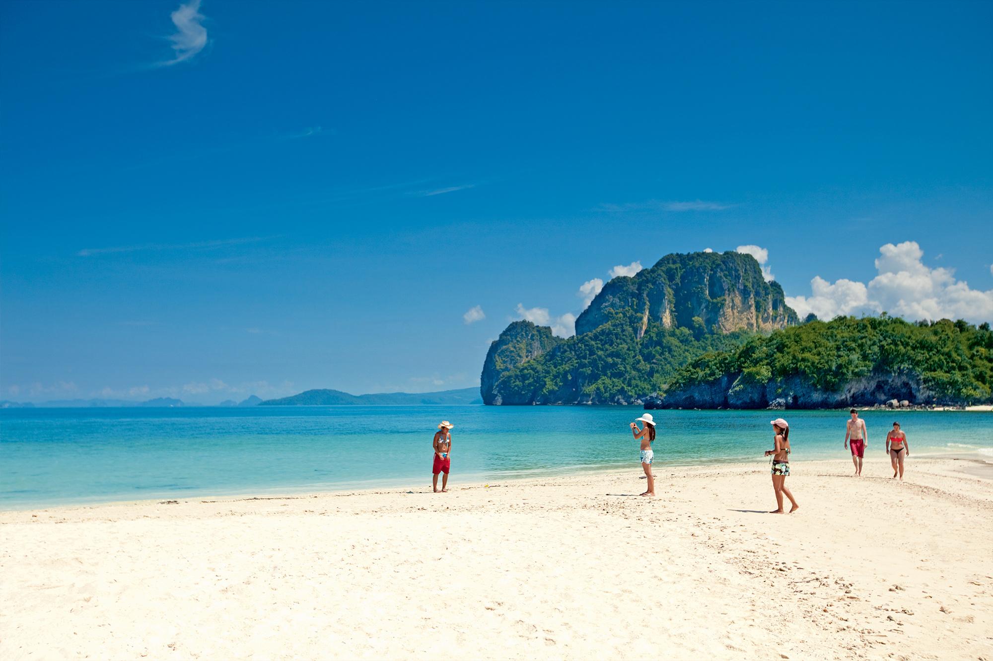 Badeurlaub Gunstiger Urlaub Am Meer Strandurlaub Buchen Tui Com