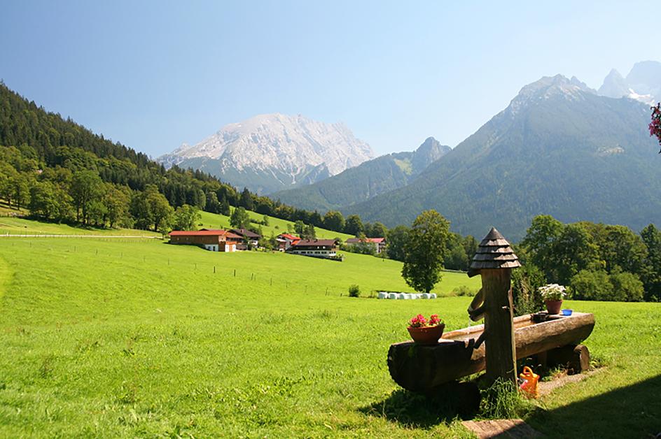 Familienurlaub Bayern » Bayern Familienhotels auf TUI.com