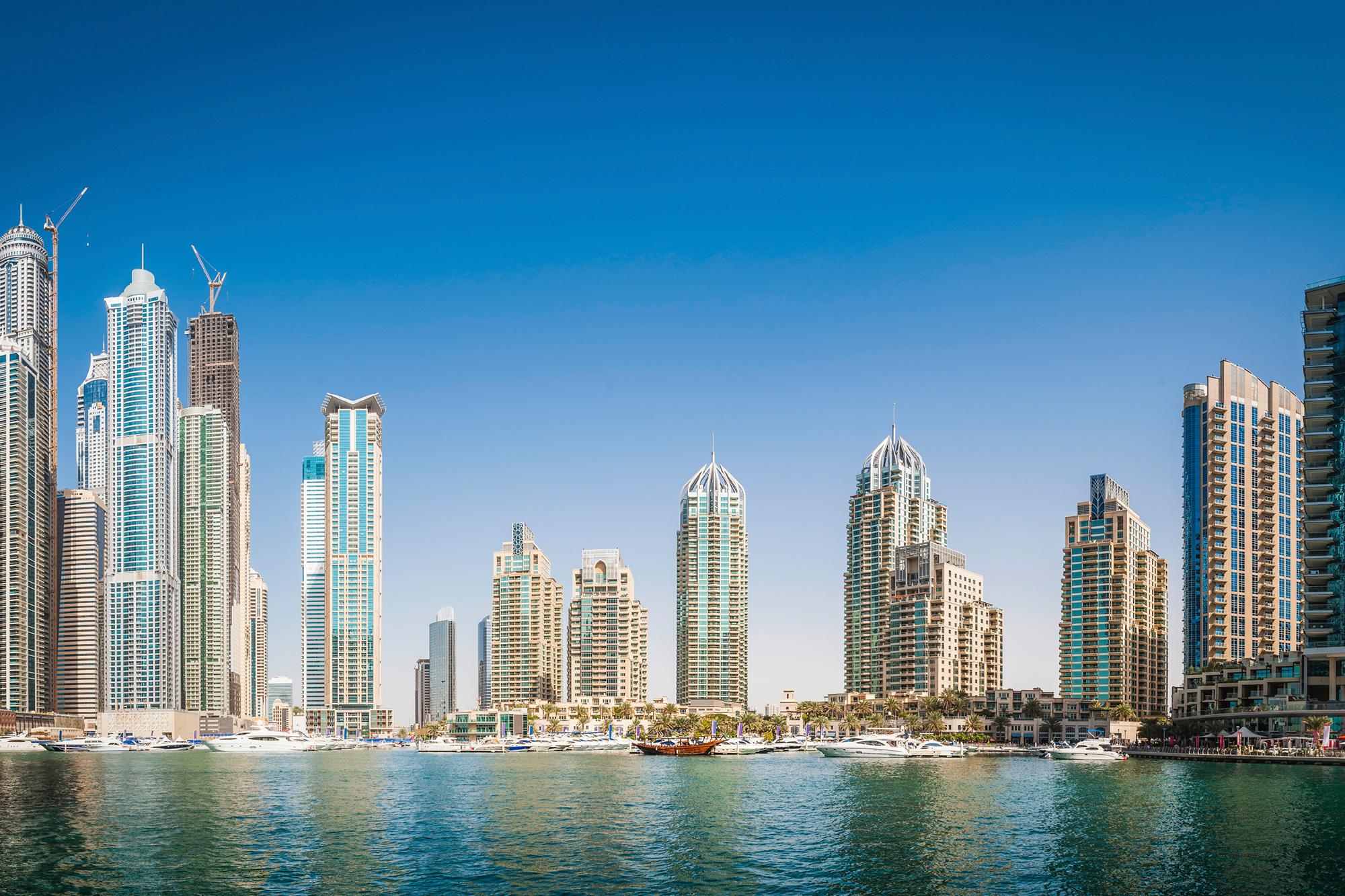 Urlaub Dubai Dubai Reisen G Nstig Buchen