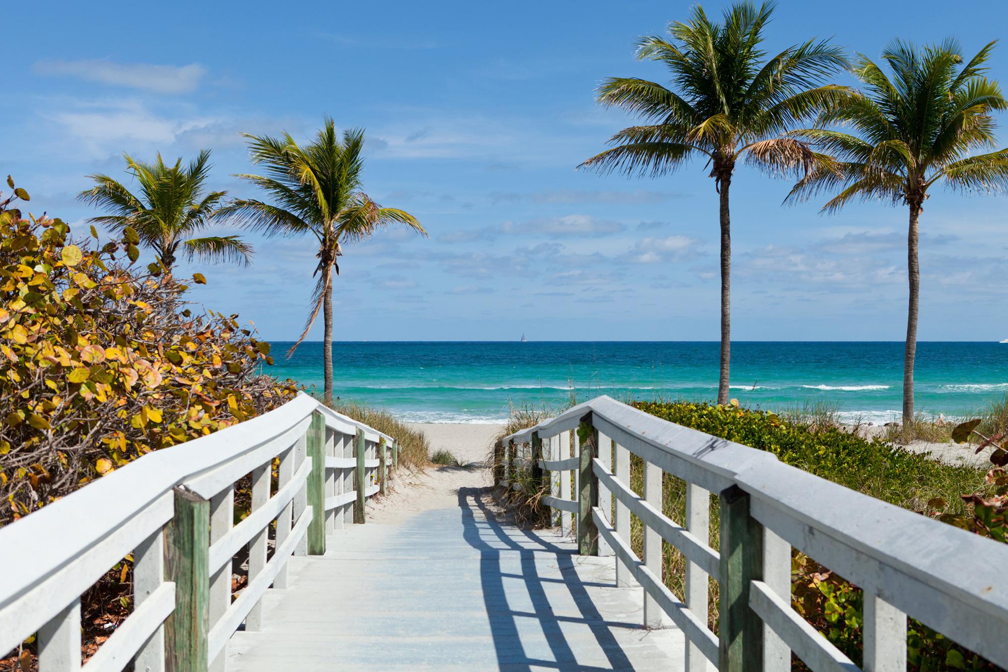 Miami Beach Norrh