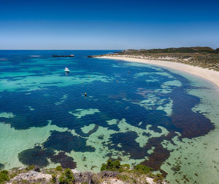 Tui reisen australien zum kennenlernen