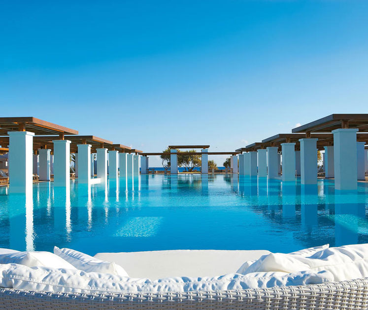 Hotels In Chania All Inclusive