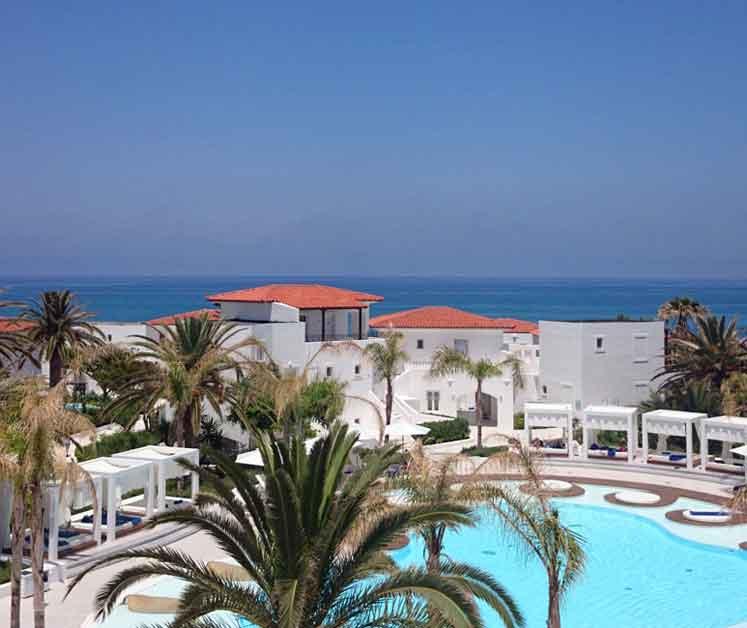 Sterne Hotel Kreta