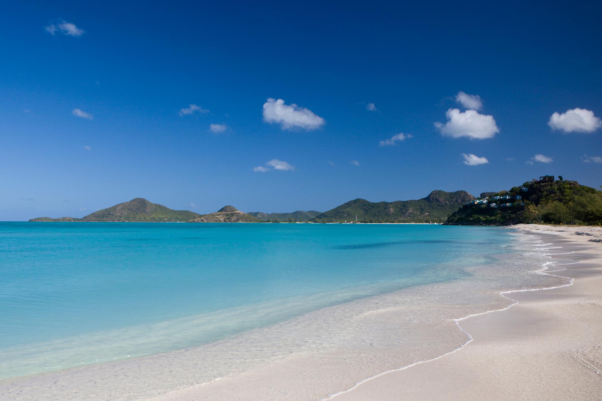 Karibik reisen » mit tui in den traum urlaub   jetzt buchen auf ...