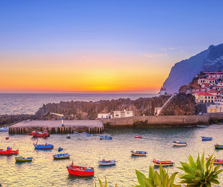 Portugal Urlaub Top Angebote Fur Portugal Reisen Atlantik Tui Com