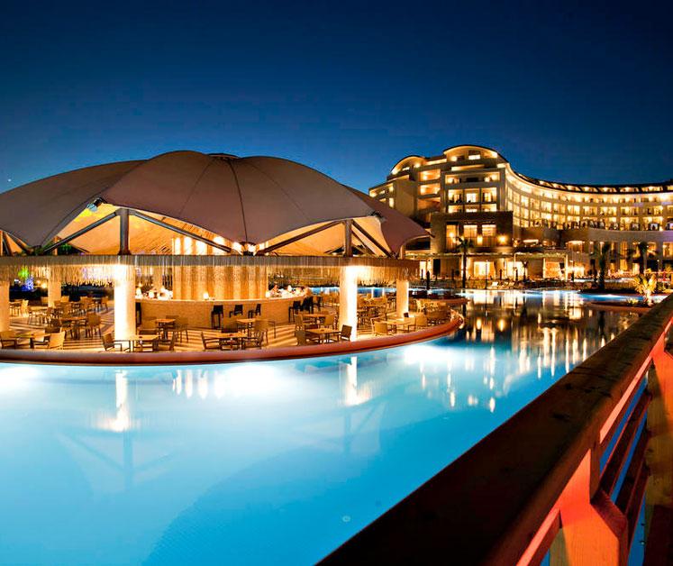 Beste Hotels Antalya Lara